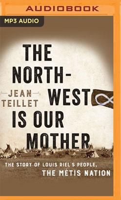 North-West Is Our Mother, The