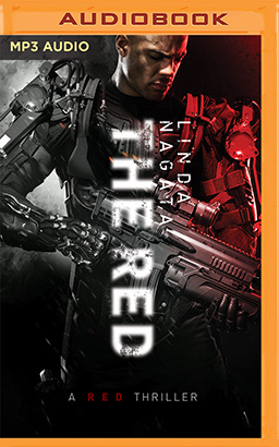 Red: First Light, The