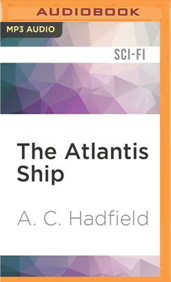 Atlantis Ship, The