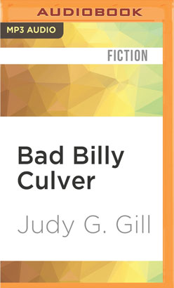 Bad Billy Culver