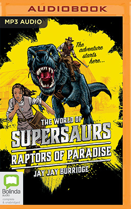 Raptors of Paradise, The