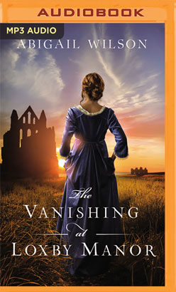 Vanishing at Loxby Manor, The