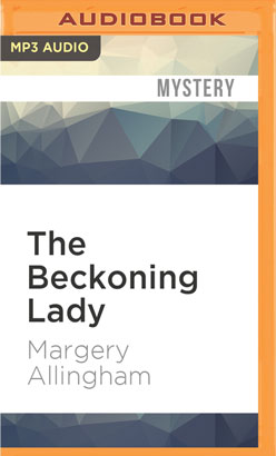 Beckoning Lady, The