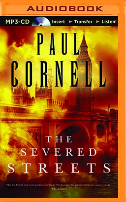 Severed Streets, The