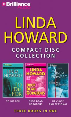 Linda Howard CD Collection 3