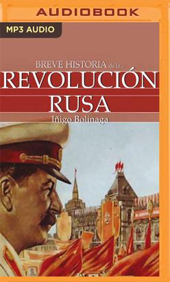 Breve Historia de la Revolución Rusa (Latin American)