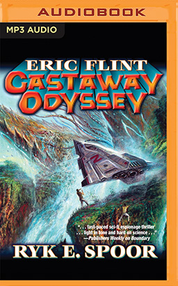 Castaway Odyssey