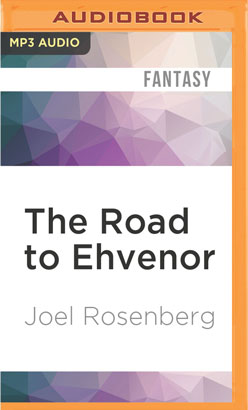 Road to Ehvenor, The