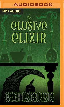 Elusive Elixir