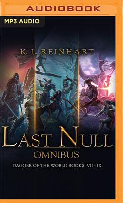 Last Null Omnibus