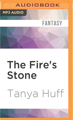 Fire's Stone, The