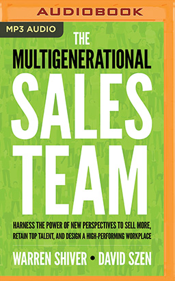 Multigenerational Sales Team, The