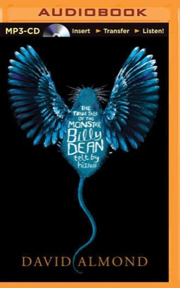 True Tale of the Monster Billy Dean, The