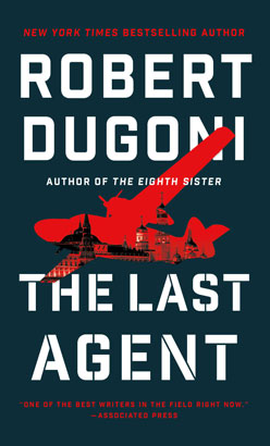 Last Agent, The