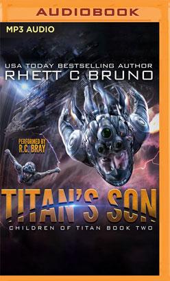Titan's Son