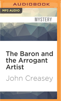 Baron and the Arrogant Artist, The