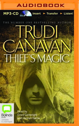 Thief's Magic