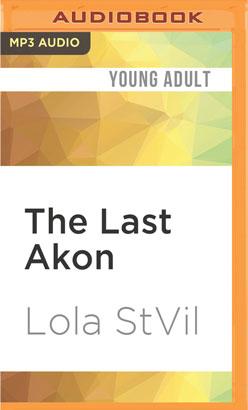 Last Akon, The