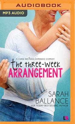 Three Week Arrangement, The