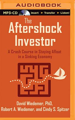 Aftershock Investor, The