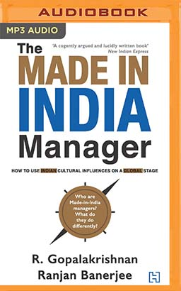 Made In India Manager, The