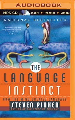 Language Instinct, The
