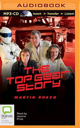 Top Gear Story, The