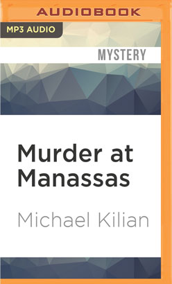 Murder at Manassas