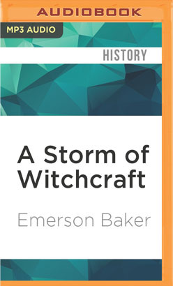 Storm of Witchcraft, A