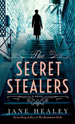 Secret Stealers, The