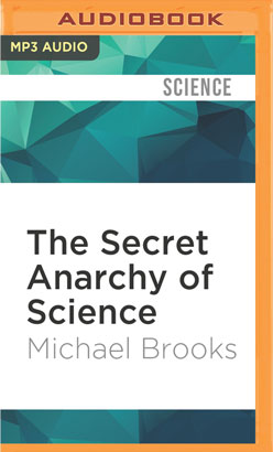 Secret Anarchy of Science, The