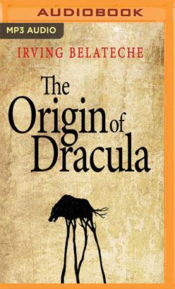 Origin of Dracula, The