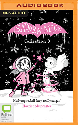 Isadora Moon Collection 3
