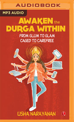 Awaken the Durga Within