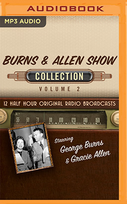 Burns & Allen Show Collection 2