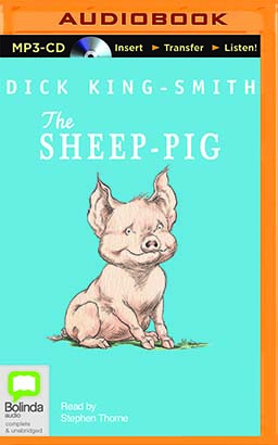 Sheep-Pig, The