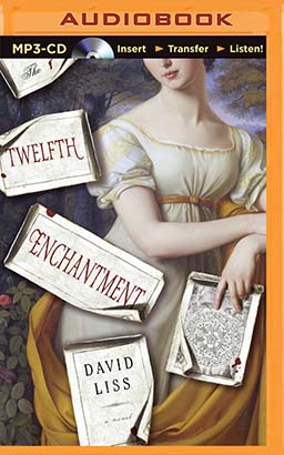 Twelfth Enchantment, The