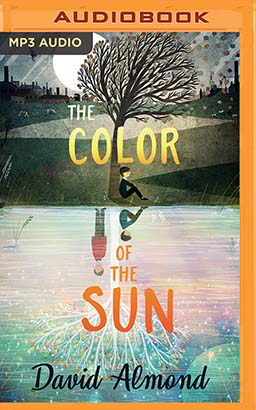 Color of the Sun, The