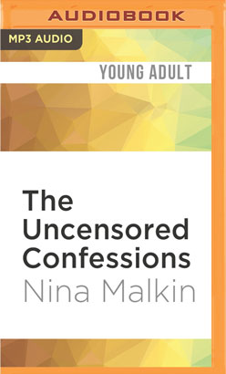 Uncensored Confessions, The