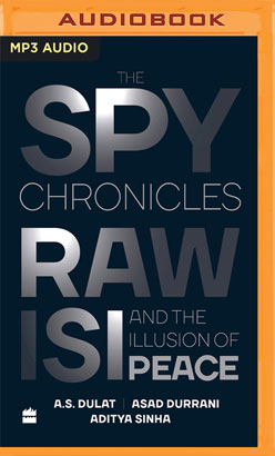 Spy Chronicles, The