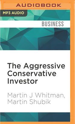 Aggressive Conservative Investor, The