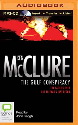 Gulf Conspiracy, The