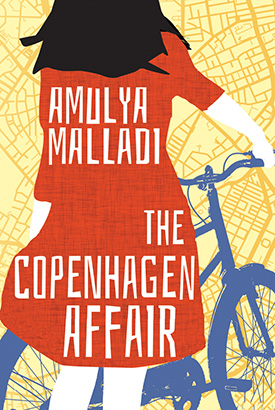 Copenhagen Affair, The