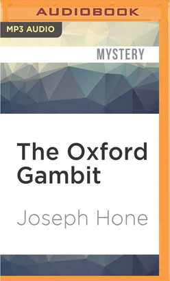 Oxford Gambit, The