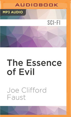 Essence of Evil, The