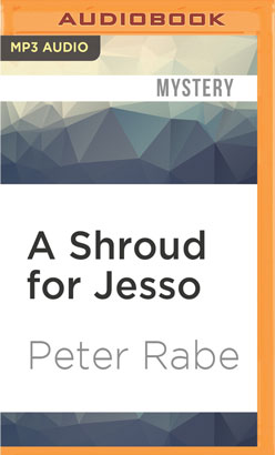 Shroud for Jesso, A