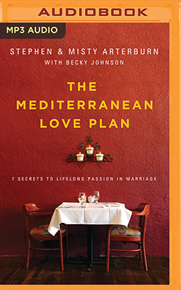 Mediterranean Love Plan, The
