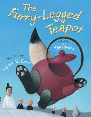 Furry-Legged Teapot, The