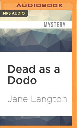 Dead as a Dodo