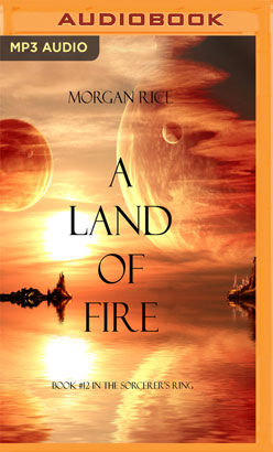 Land of Fire, A